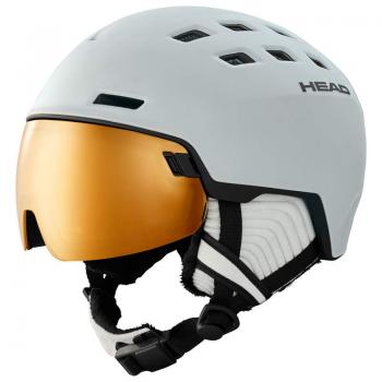 HEAD RACHEL POLA white 19/20 - Damen Skihelm