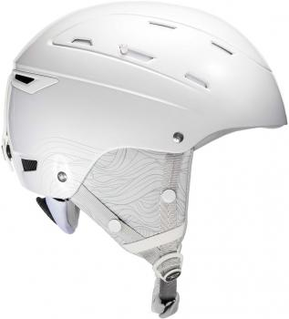Rossignol REPLY IMPACTS W white - Skihelm